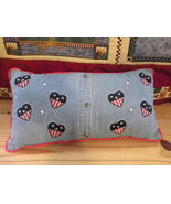 Americanna Decorative Pillow - $10.00