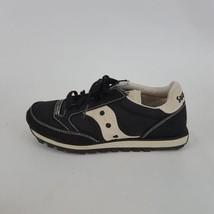 Saucony Black Shoes Size 5.5 - £21.35 GBP