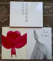 Louise Bourgeois: Echo, Nature Study (Two Volumes) in slipcase 2008 - $75.00