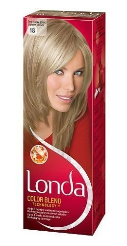 Londa Color Blend Technology Permanent Hair Color Cream VARIATIONS