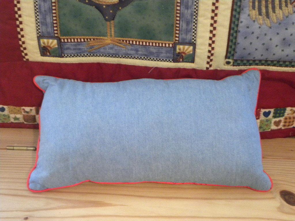 Americanna Decorative Pillow
