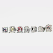 Seven champion rings of Ohio State University size 11 - $99.99+