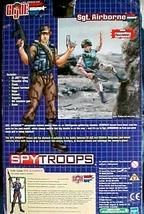 GI Joe vs Cobra Sgt. Airborne  -  KB Exclusive by Hasbro image 2