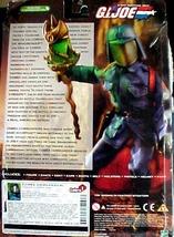 GI Joe Valor vs Venom Cobra Commander by Hasbro image 2