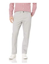 Tommy Hilfiger Men's Standard Stretch Chino Pants in Custom Fit 32 x 34 - $48.44