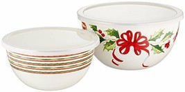 Lenox Home for The Holidays Bowls (Set of 2) - $18.88
