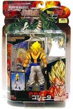 Dragon Ball Z: Hybrid Gogeta Action Figure Brand NEW! - $64.99