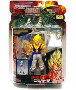 Dragon Ball Z: Hybrid Gogeta Action Figure Brand NEW! - $64.99