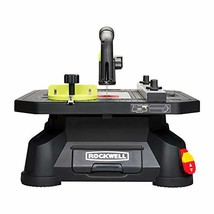 Rockwell BladeRunner X2 Portable Tabletop Saw with Steel Rip Fence, Mite... - $180.99
