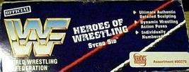 World Wrestling Federation Sycho Sid image 4