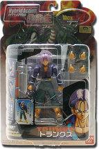 Dragon Ball Z Hybrid Trunks Action Figure Brand NEW! - $64.99