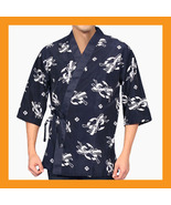 chef coats jacket sushi restaurant bar clothes uniform 4 size women men ... - $24.00
