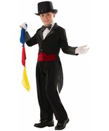 Forum Novelties Magician Tailcoat Childrens Halloween Costume Accessory 76469 - $18.58