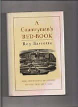 Countryman's Bed-Book: More Observations on Country Matters from Amen Fa... - $19.99