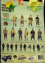 Ultimate Soldier 3rd Infantry Division Uniform World War II image 2