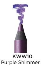 KISS NEW YORK PROFESSIONAL WATERPROOF WONDERS EYELINER 'PURPLE (SHIMMER)... - €7,20 EUR
