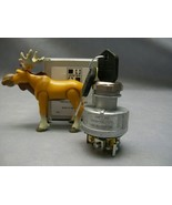 Hyster Pollak Forklift Ignition Switch 4292483 - $80.18