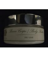 """Antica Farmacista Burro Corpo/ Body Butter """" Fig Leaf 8 oz. New - $17.90"""