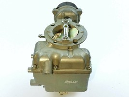 156 CARBURETOR YF CARTER FORD 1 BARREL 240 250 300 VACUUM CHOKE F150 image 1