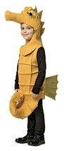 Rasta Imposta Cavalluccio Marino Pesce Animali Bambini Costume Halloween... - $39.90+