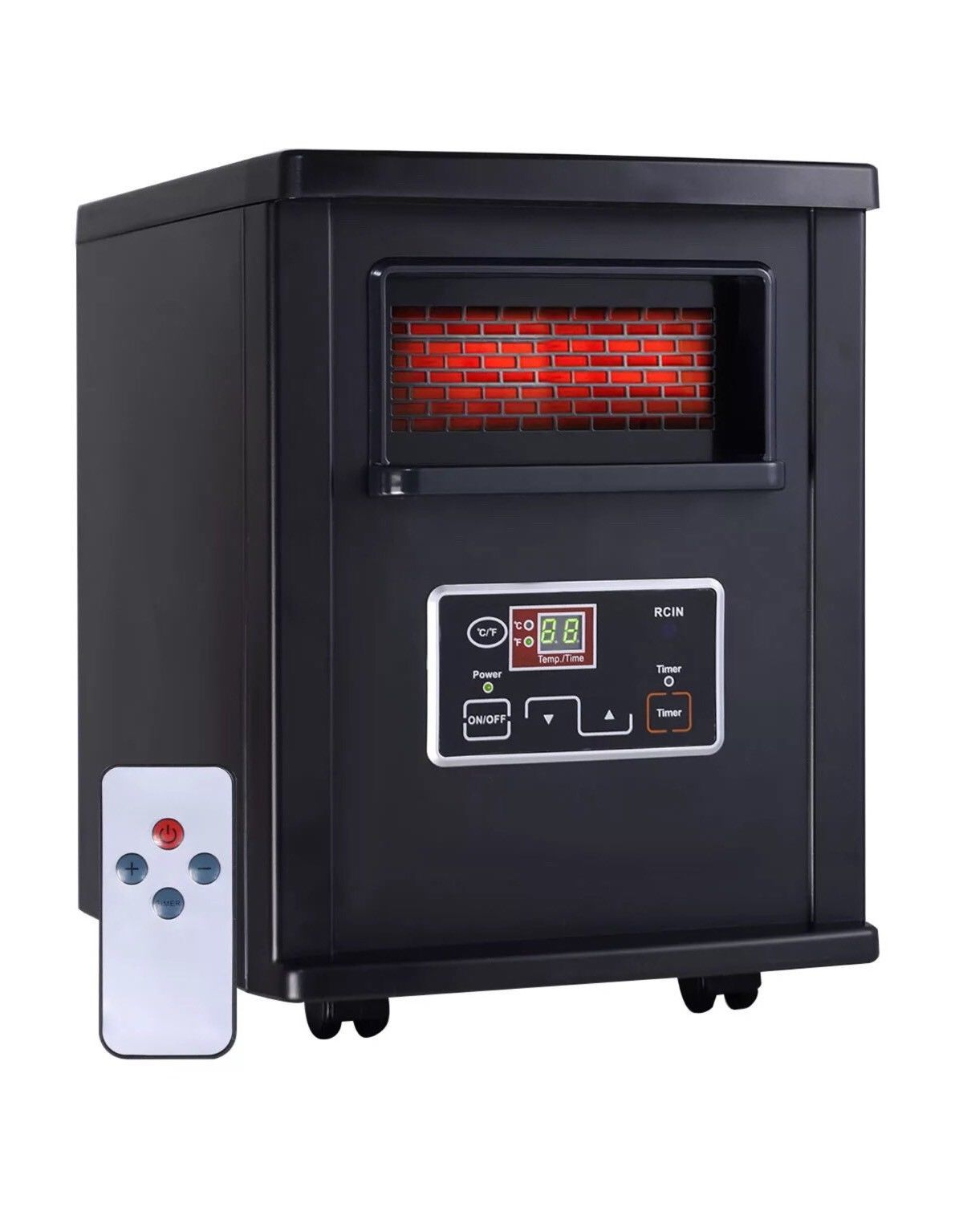 Infrared Heater For Sale Only 3 Left At 75