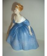 Royal Doulton HN 2347 Nina Lady Figurine - $46.79