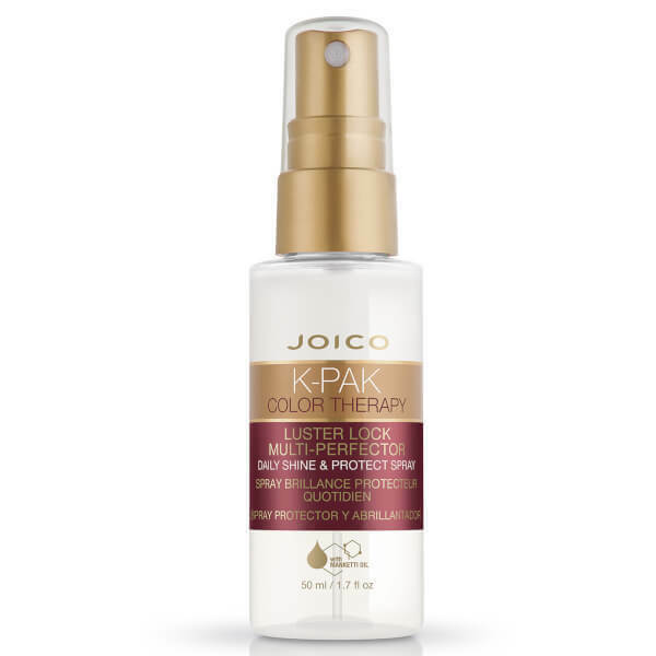 Joico K-Pak Farbe Therapie Glanz Lock Multi-Perfector 50ml 198ml Frei image 3