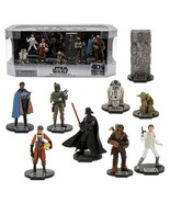 Deluxe Star Wars Figure Play Set, The Empire Strikes Back 40th Anniversary - $39.59