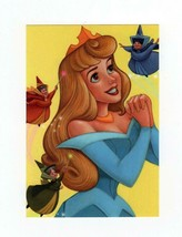 "FDC POSTCARD-""PRINCESS AURORA"" ART OF DISNEY IMAGINATION -ARTCRAFT CACHE... - $1.47"