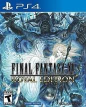 Final Fantasy XV Royal Edition - PlayStation 4 - $37.92