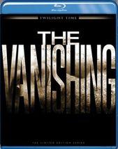 The Vanishing - Twilight Time [Blu-ray]