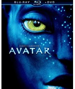 Avatar (Two-Disc Blu-ray/DVD Combo) - $3.95