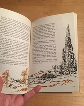 Vintage 50s Cub Scout 3 book set: Wolf, Lion, Bear (used) image 8