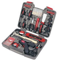Apollo Tools DT8422  144-Piece Household Tool Kit with 4.8-Volt Cordless... - $961,99 MXN
