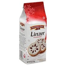Pepperidge Farm Linzer Raspberry Cookies - $12.99