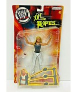 Jakks Pacific WWE Off The Ropes Trish - $18.70