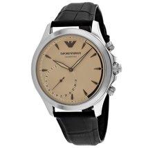 Armani Men's Connected Watch (ART3014) - $157.00