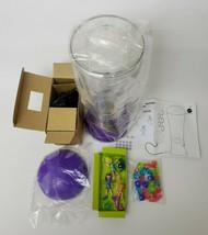 Polly Pocket Bubble Water Lava Lamp Light Mattel 2005 Mattel  - $118.75