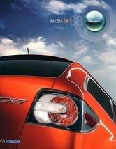 2008 Mazda CX-7 sales brochure catalog 08 US Grand Touring - $8.00