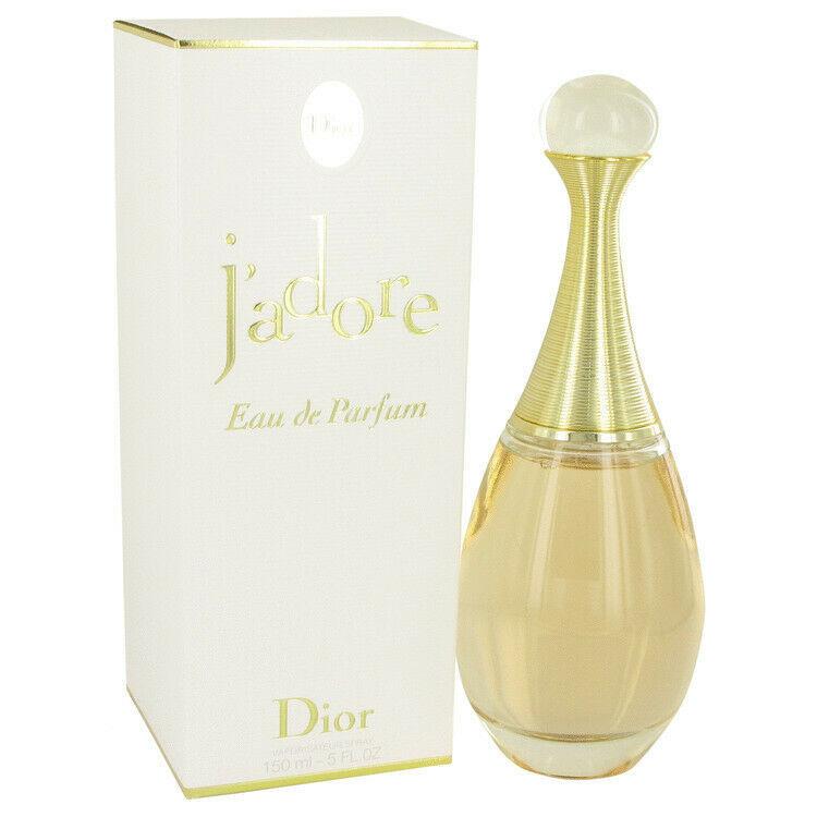 Christian Dior Jadore Perfume 5.0 Oz Eau De Parfum Spray for women