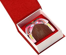 Wooden Comb Hair Ornaments/Headwear/Combs - $19.40