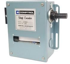COMPTROL SHAFT ENCODER MODEL: CCT960T image 1