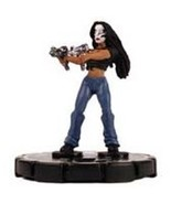Indy Heroclix TIGER LILY Experienced #014 - $0.29