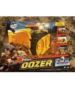 Xtreme Power Dozer 96782 Motorized Toy Truck That Plows Through Dirt, Toys, - $65.33