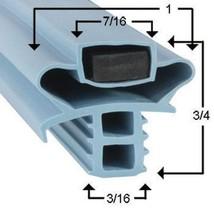 Delfield Compatible Gasket 18RC96R Part# (1701193) - $33.81