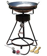 King Kooker 24WC Heavy-Duty 24-Inch Portable Propane Outdoor Cooker with... - $136.72