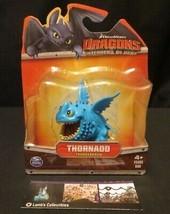 Thornado Thunderdrum How to Train Your Dragon 2 Defenders of Berk Mini Dragon - $47.49
