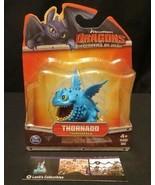 Thornado Thunderdrum How to Train Your Dragon 2 Defenders of Berk Mini D... - $47.49