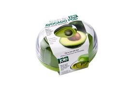 Avocado Fresh Flip Pod Saver Container - Guacamole Dip Storage / Serving... - €8,31 EUR