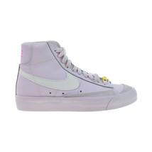 Nike Blazer Mid 77 Women's Shoes Violet-Sail Pink CZ0376-500 - $100.00